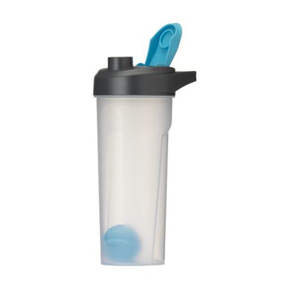 shaker cup open