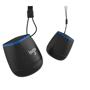 Ring speaker black