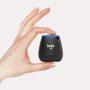 Ring speaker hand