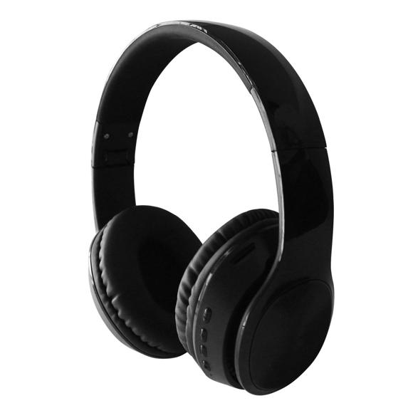 Essence headphones black
