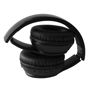 Essence headphones folded