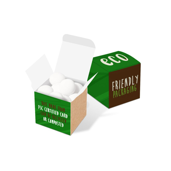 Eco Mint Imperial box