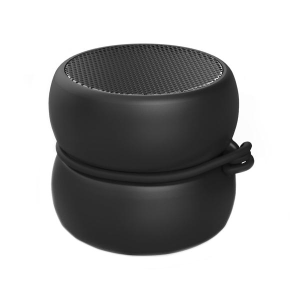 Yoyo speaker black