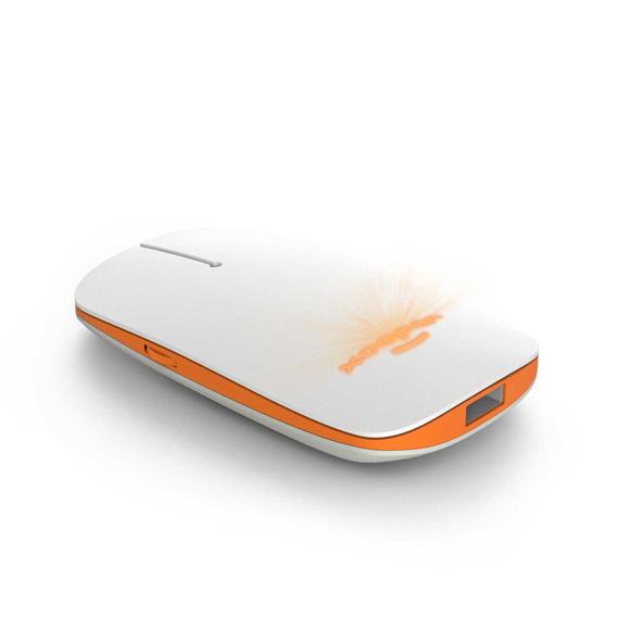 Pokket mouse orange