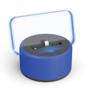 Ilo hub blue