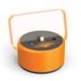 Ilo hub orange
