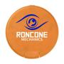 Round mints - Oange