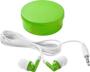 Versa earbuds green