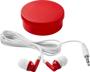 Versa earbuds red