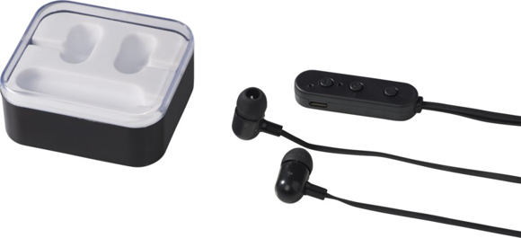 colour pop earbuds black