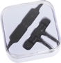 Martell earbuds black