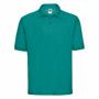 539m polo - emerald