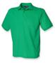 h400 polo kelly green