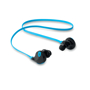 Rockstep earbuds blue