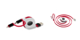 yoyo cable red