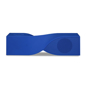 Bow speaker blue