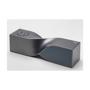 Bow speaker grey