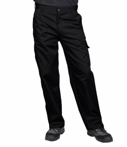 pw125 black worn