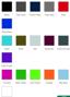 47101 colours