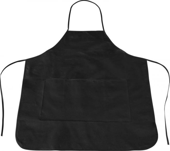 apron black
