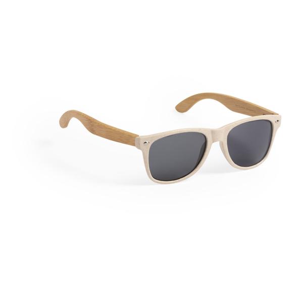 Eco bamboo sunglasses