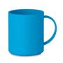 Eco mug blue