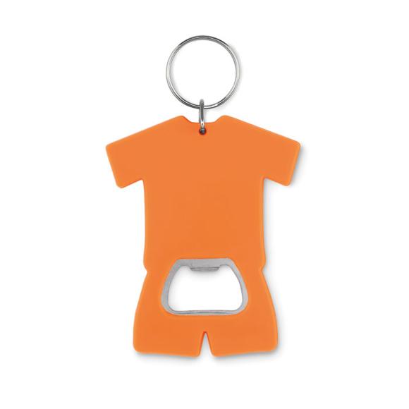 tshirt bottle opener orange