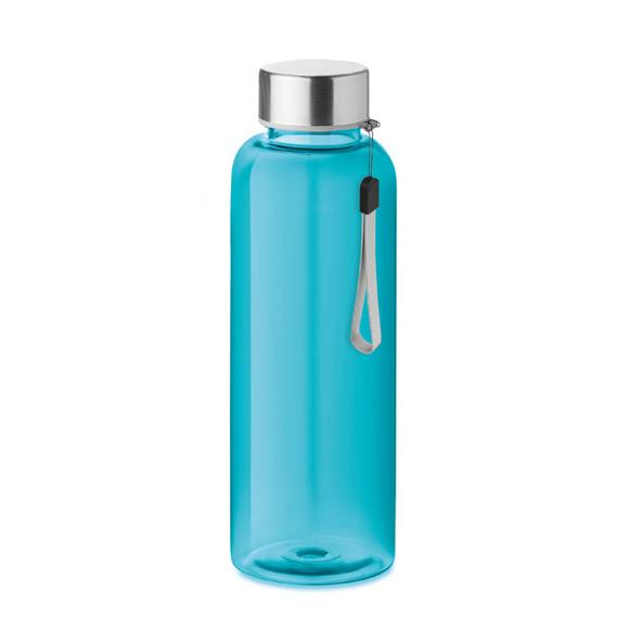 Utah bottle blue