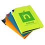 Dual note book A5