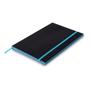 Blacknote blue