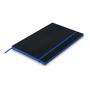 Blacknote royal blue