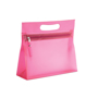 Cosmetic pouch pink