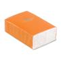 tissue pack orange