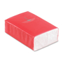 tissue pack red