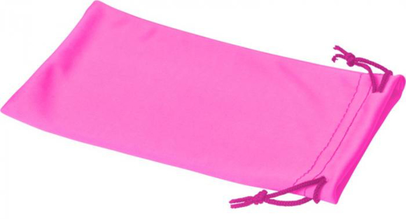sunglasses pouch pink