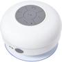 water resistant speaker white