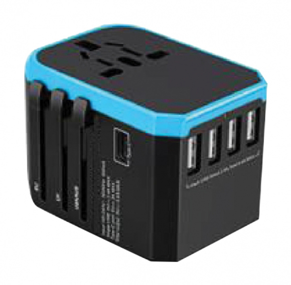 adapter 10