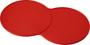 sidekick coaster red