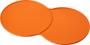 sidekick coaster orange