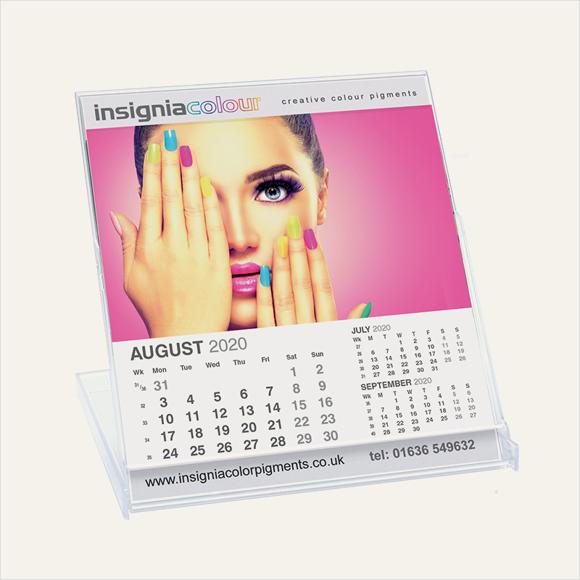calendar cd case