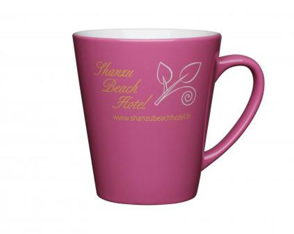 latte antibug mug