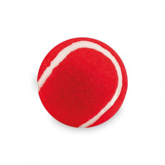 442 dog tennis red