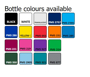 AQUASAFE 800 COLOURS