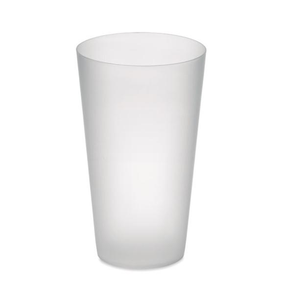 MO9907 PLASTIS CUP FESTA