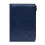 Hardy notebook blue