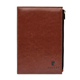 Hardy notebook brown