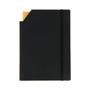 Dual notebook black