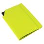 Dual notebook green