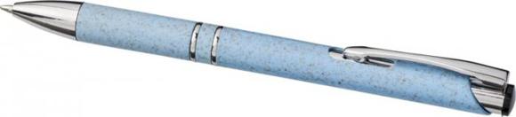 Moneta wheat pen blue