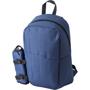 9266 Cooler backpack blue